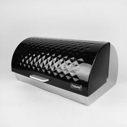 Хлібниця Maestro MR-1676-black
