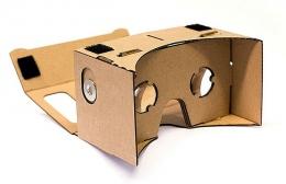 Окуляри віртуальної реальності 2402