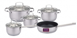 Набор посуды MPM MGK-07