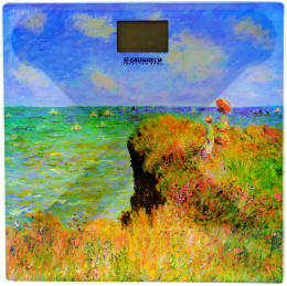 Вага підлогова Grunhelm BES-Monet