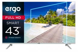 Smart телевізор Ergo 43DFS7000