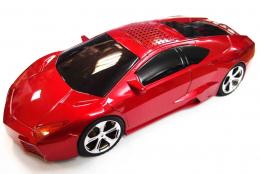 Акустика Luxury T-1081 red