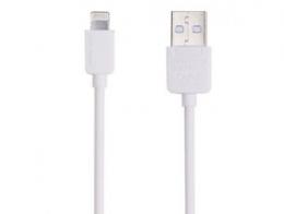 USB кабель Remax Light Speed RC-06i Lightning White