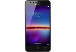 Смартфон Huawei Y3 II Dual Sim Black
