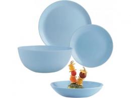 Столовый сервиз Luminarc Diwali Light Blue P2612