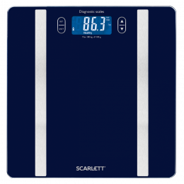 Вага підлогова Scarlett SC-BS33ED82