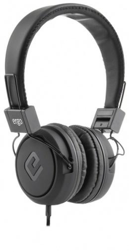 Навушники Ergo VM-360 Dark Shadow