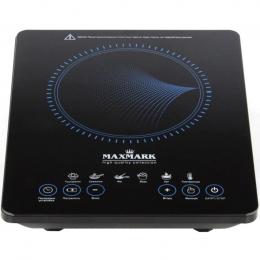Індукційна плита Maxmark MK-ID200