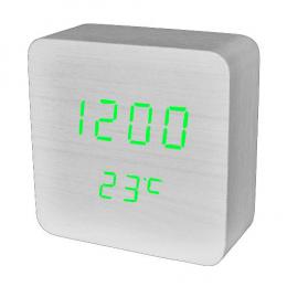 Годинник VST-872-4 white