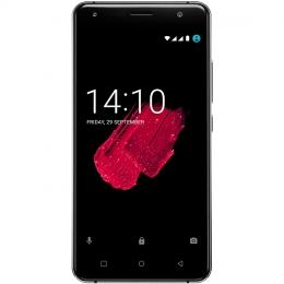 Смартфон Prestigio Muze D5 LTE Black (PSP5513DUOBLACK)