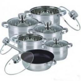 Набір посуду Bohmann BH 1275 S