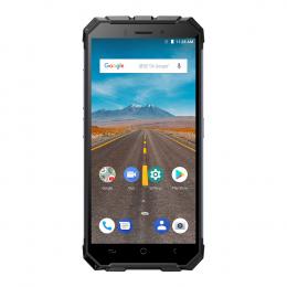 Смартфон Ulefone Armor X (IP68, 4G, NFC, Wireless charge) Gray