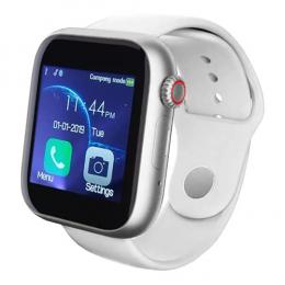 Смарт-часы Smart Watch Z6 Sim card Camera White
