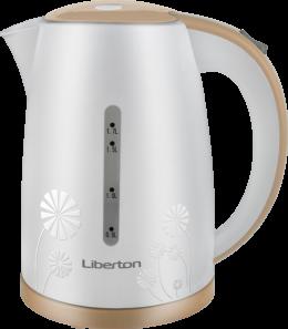 Чайник Liberton LEK-1759N