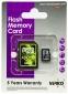 Карта пам'яті Verico microSDHC 32 Gb Class 10 (+ SD адаптер) - фото 2.