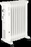 Масляний радіатор ECG OR 2090 - фото 2.