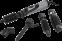 Фен-щітка ECG HK 1050 - фото 2.
