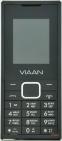 Мобильный телефон Viaan V181 Dual Sim Black - фото 2.